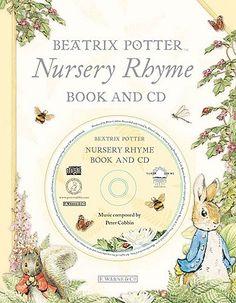 Beatrix Potter Nursery Rhyme