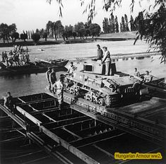Defence Force, Military History, Wwii, Tanks, Army, Vehicles, Military Photos, Hungary, World War One