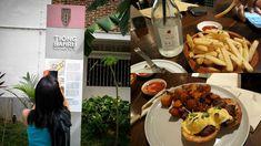 Tiong Bahru Singapore Travel, Instagram Worthy