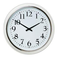 Coloring Page Clock - Printable Coloring Free Coloring Pages, Printable Coloring Pages, Coloring Book, Wall Clock Ikea, Clock Printable, Christmas Clock, World Clock, Clock For Kids, Wall Clock Design