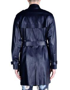 Верхняя Одежда Из Кожи Valentino - Valentino Для Мужчин - thecorner.com