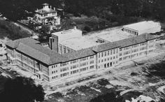 LEON COUNTY HIGH SCHOOL