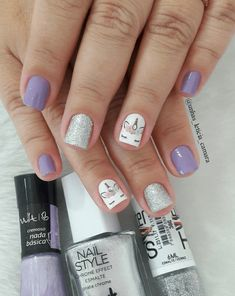 10 Nail Art Designs to Look Professional and Modern Unicorn Nail Art Design Nail Art Diy, Easy Nail Art, Diy Nails, Cute Nails, Unicorn Nails Designs, Unicorn Nail Art, Nail Designs Spring, Nail Art Designs, Pedicure Designs