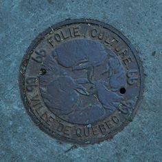 QUEBEC - CANADA    folie.culture ville de Quebec