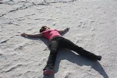 snow angels - Bing Images