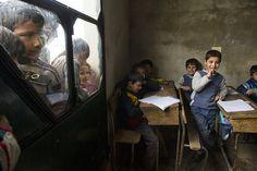 : Syria's Refugees, Lynsey Addario