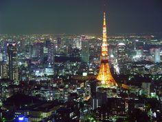 Tokyo, Japan | ... - VIAJE CONOSCO SEM SAIR DE CASA: GOOGLE STREET VIEW - TOKYO - JAPAN
