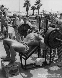 uno de los mas grandes... Arnold!