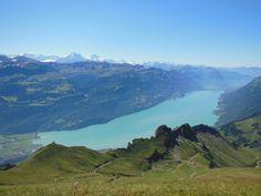 Kleines Land mit hohen Bergen - ein Kurzporträt der Schweiz (Erstlingsreferat von @Paul Fips)