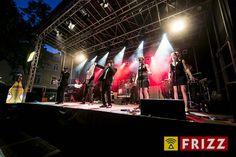 Music Monks auf dem Stadtfest Aschaffenburg 2015, Schlappeseppel-Bühne #MusicMonks #StadtfestAschaffenburg