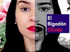 Como acabar com o bigode chinês - YouTube