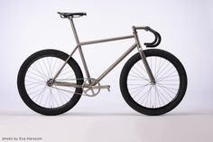 Fixie - Embracing the Fixed Gear | MadeGood.bikes