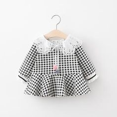 Time to step out in style! Here's a Fashionable outfit that's a perfect gift for your Baby girl. Girl Outfits, Cute Outfits, Fashion Outfits, Cute Dresses, Girls Dresses, My Black, Spring Collection, Bell Sleeve Top, Pineapple