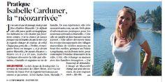 Ils en parlent: Le Figaro Magazine - 26 oct. 2012