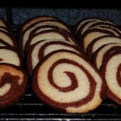 Date Pinwheel Cookies  Try this recipe for Date Pinwheel Cookies