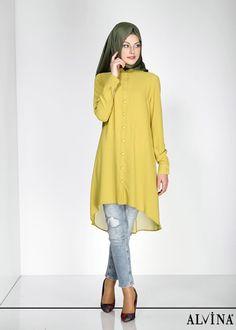 ALVİNA '15 Yaz Kreasyonu 4579 Lora Tunik 97.00 ₺, Üstelik KARGO BEDAVA! #alvina #alvinamoda #alvinaforever #alvinafashion #hijab #hijabstyle #tesettür #fashion