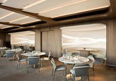 Top Interior Designers | Patrick Jouin | Best Interior Designers