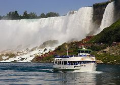 Find some of the best things to do, places to stay, place to eat, family vacation ideas in Buffalo and Niagara Falls, NY.