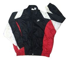 This item is unavailable. Vintage Nike Windbreaker  Nike Windbreaker Jacket  ... 9cf5d969ee3a