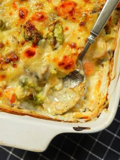 Gratin-de-légumes Vegetarian Day, Vegetarian Recipes, Cooking Recipes, Healthy Recipes, Quiches, Egyptian Food, Air Fryer Recipes, Vegan Dinners, Vegetable Recipes