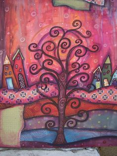 Mural Art, Artsy Fartsy, Ontario, Inspirational, Artists, Cool Stuff, My Love, Painting, Image