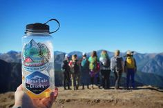 Nalgene has a water bottle for every lifestyle and every adventure.