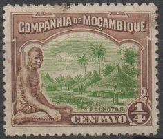 Mozambique-Companhia-de-Mocambique-Issue-Used-1-4c