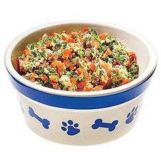There's nothing better than a home-cooked meal, and that goes for your pets, too! Check out our favorite pet-friendly recipes that will keep your furry friend happy, healthy and feeling like he's part of the family.