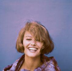 Tutto Claudia Cardinale