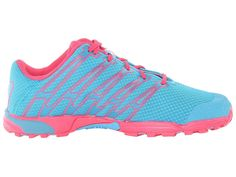 WOD Outlet - Inov-8 | F-Lite 215 - Women's Blue/Pink, $79.99 (http://www.wodoutlet.com/inov-8-f-lite-215-womens-blue-pink/)