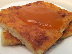 Liian hyvää: Porkkanapannukakku Finnish Recipes, Deli, French Toast, Food And Drink, Pie, Sweets, Baking, Breakfast, Healthy
