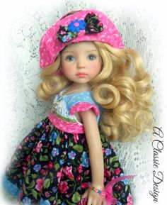 Meadow-Flowers-Outfit-4-Diana-Effner-Little-Darling-Doll-13-