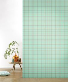 ⇞ wallpaper #grid from the new SS15 #wallpaper collection of Roomblush