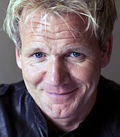 Gordon Ramsay - Keynote Speakers | Business Speakers | Motivational Speakers | Celebrity Appearances | Awards Hosts | Presenters | NMP Live Booking Agent