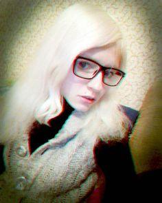 Tanya Rumyantseva, Таня Румянцева, живая кукла, белые волосы, большие глаза, синие глаза, линзы, милая девушка, аниме, живая аниме, кавай, ня, няша, няшка, living doll, human doll, dolly, девушка в очках, blue eyes, big eyes, cute, очки, glasses, girl in glasses, kawaii, cute girl, white hair, blonde hair, platinum blond, платиновый блонд, белоснежные волосы, фарфоровая кожа, albino girl, albino, девушка альбинос, альбинос, 3d, 3д, kiev, ukraine, киев, Украина