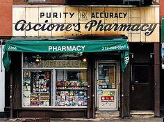 ASCIONE'S Pharmacy