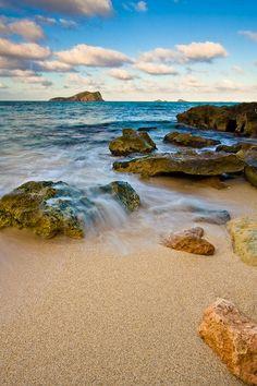 Cala Conta, Ibiza.19 of the best beaches in Europe