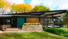 mcm houses - Google Search