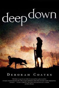 Deep Down by Deborah Coates, http://www.amazon.com/dp/B00AEC9JKG/ref=cm_sw_r_pi_dp_jAqVrb113W86A