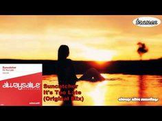 Suncatcher  – It's Too Late (Original Mix)