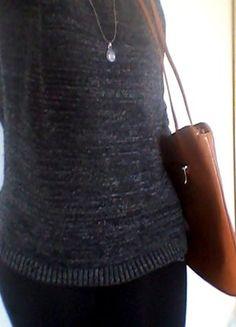 Kaufe meinen Artikel bei #Kleiderkreisel http://www.kleiderkreisel.de/damenmode/three-fourths-armlig/142181616-kuscheliger-pulli-in-grau-34-armel