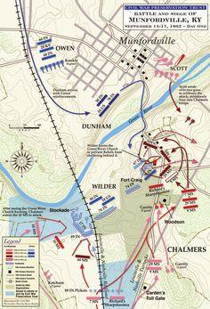 Chickamauga Map Longstreets Troops Take Advantage Of The Gap In - Battle of chickamauga map