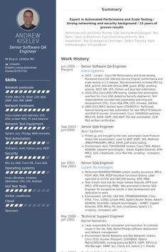 resume format for business analyst Senior Manager Resume samples - VisualCV resume samples database Resume Software, Manager Resume, Resume Cv, Free Resume, Sample Resume Format, Sample Resume Templates, Cv Format, Solution Architect, Chronological Resume