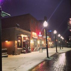 The Shops at Main Street Square - Rapid City, SD - The Barn