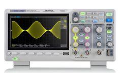 Siglent SDS1202X-E 2-Ch 200MHz Super Phosphor Oscilloscope ($379.00) : Saelig Online Store