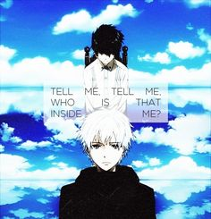 Tell me...