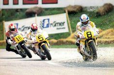 Chili Mackenzie Magee salzburgring 88 500cc 2strokes