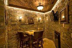 cigar rooms designs | Cigar Room | Cigar Room & Wine Cellar Ideas