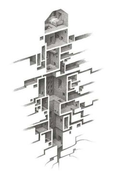 maze architecture - Google Search