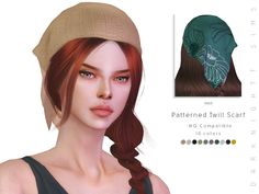 Sims 4 Mods Clothes, Sims 4 Clothing, Sims 4 Cas Mods, Sims 4 Piercings, The Sims 4 Cabelos, Cc Hats, Sims 4 Dresses, Sims4 Clothes, Sims 4 Cc Packs